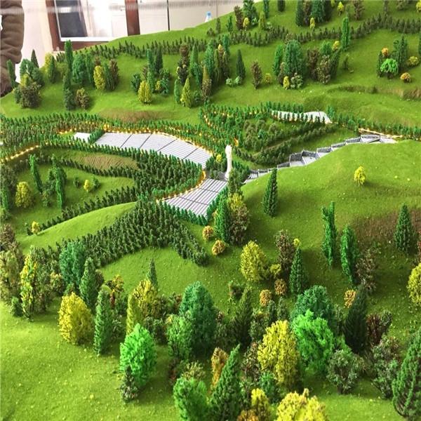 兰山龙凤园公墓