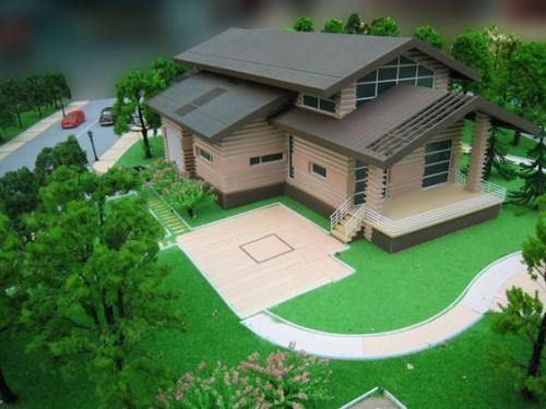制造沙盘模型需求留意细节