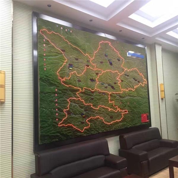 定西公路管理局管养线路图