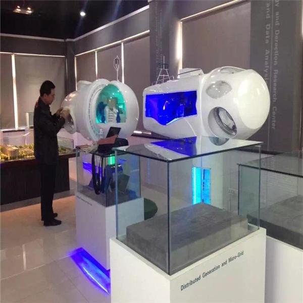 国家电网电力科学研究院规划模型