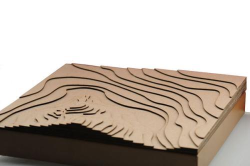 甘肃地形雕刻公司